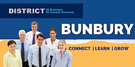 District32 Business Networking Perth – Bunbury - Tue 30 Nov tickets