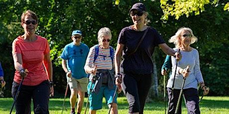 Nordic Walking Beginners Workshop tickets