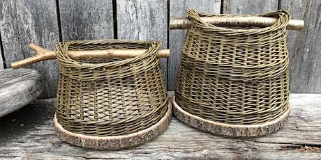 Log Bottom Basket tickets