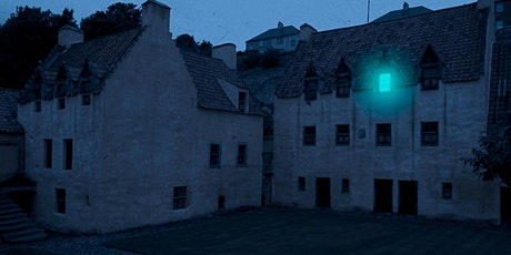 Mysterious Tales of Culross tickets