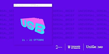 USB – Hackaton biglietti