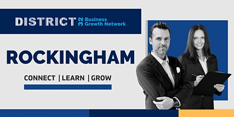 District32 Business Networking Perth – Rockingham – Wed 01 Dec tickets
