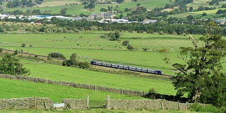 Driving sustainability through community rail tickets