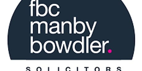 Employment Webinar with FBC Manby Bowdler tickets