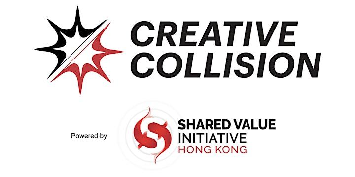 CREATIVE COLLISION 2021 image