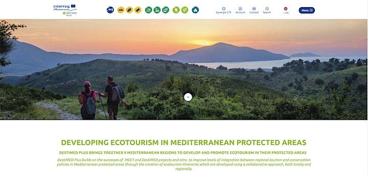 Immagine Strumenti per la sostenibilità in ambito turistico