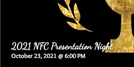 NFC Presentation Night 2021 tickets