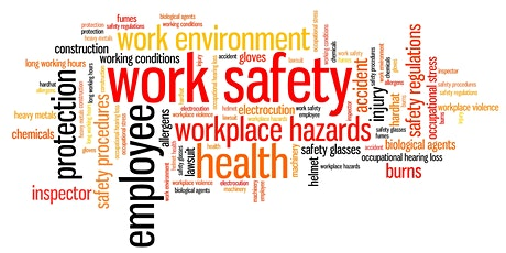 Health, Safety & Environment Conference tickets