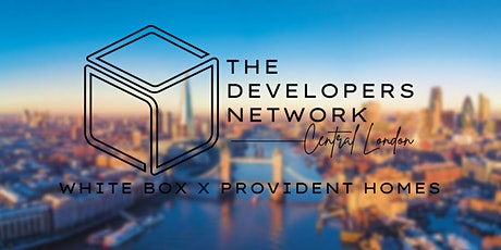Developers Network - Central London tickets