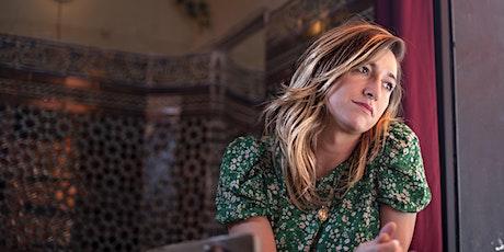 Premiere de la sèrie 'Todo lo otro' (HBO Max) entradas