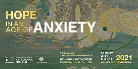Private View | Hope in an Age of Anxiety - Richard Kenton Webb tickets