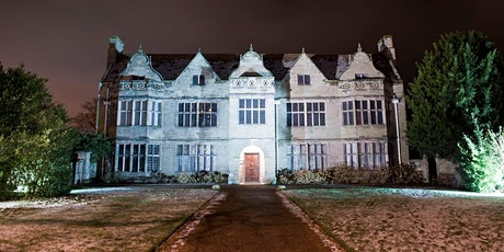 St Johns Haunted House tickets