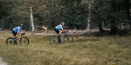 Ride Out Gravel - The Autumn 100+ tickets