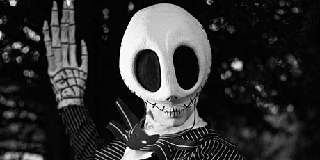 Haunted Halloween Market - Child Friendly tickets