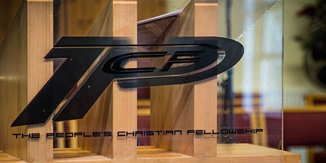 The People's Christian Fellowship's 11.30am Sunday Service - 26  Sept 2021 tickets