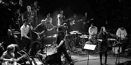 Fire! Orchestra CBA - c/o Teatro Dragoni, Meldola (FC) biglietti