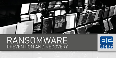 Ransomware - Prevention And Security tickets