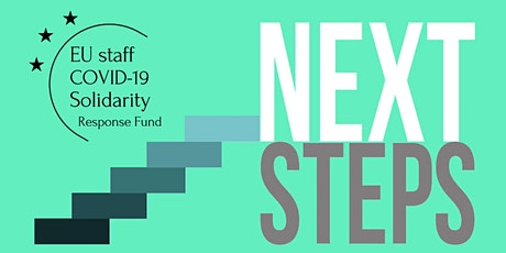 EU staff COVID-19 Solidarity Response Fund - Donor Event 2021 tickets