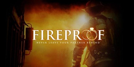 POV Bible Talk Series Finale: Relationship Killers - Movie: Fireproof tickets