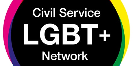 Civil Service LGBT+ Network- Monthly Social (London) tickets