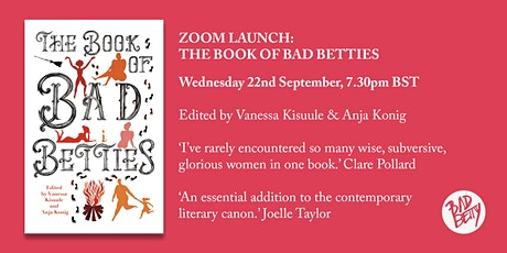 The Book of Bad Betties: LAUNCH tickets