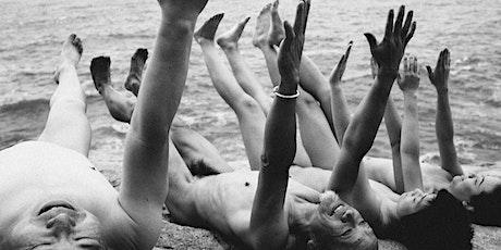 香港體模社:「從人體攝影到私影文化」講座系列(二)「攝影與身體」 tickets
