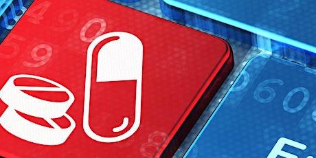 Optimising Electronic Prescribing & Medicines Administration in Hospitals tickets