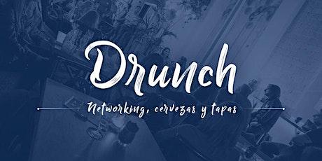 Drunch 1 entradas
