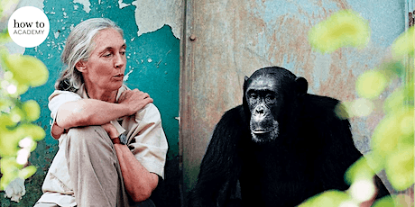 Jane Goodall - A Survival Guide for an Endangered Planet tickets