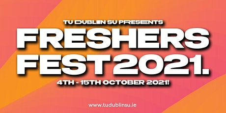Meet your classmates *Second Years Aungier Street Campus tickets