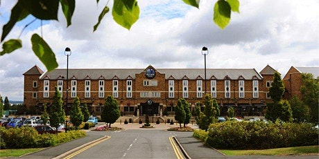 The Village Hotel Dudley Wedding Fayre & Open Day Sunday 7th November 2021 tickets