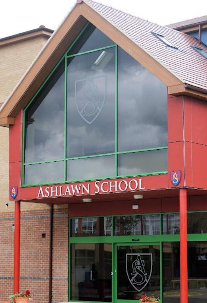 Ashlawn School Open Evening image