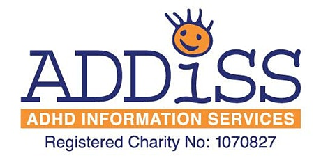 Support Group for Adults  with ADHD tickets