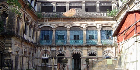 Kolkata's heritage and the Alipore Green City Project tickets