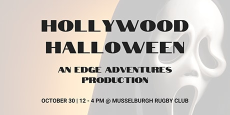 Hollywood Halloween - An Edge Adventure's Production tickets