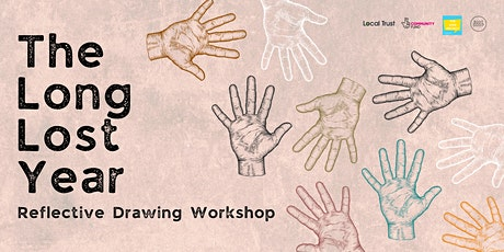 Reflective Drawing Workshop - The Long Lost Year tickets