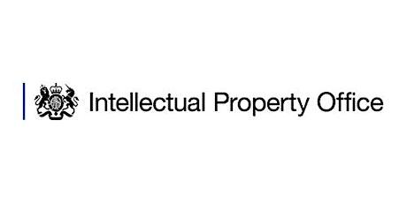 Intellectual Property Office Employer Talk tickets
