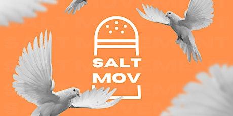 Salt 24/09/2021 ingressos