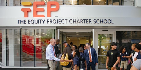 Middle School Principal - Open House @ TEP Charter School tickets