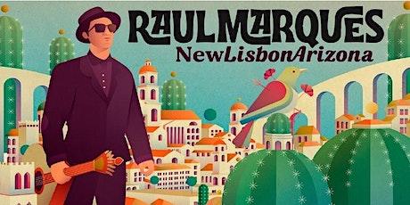 Raul Marques - InterFado 2021 entradas