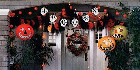 Spooky Porch Contest tickets