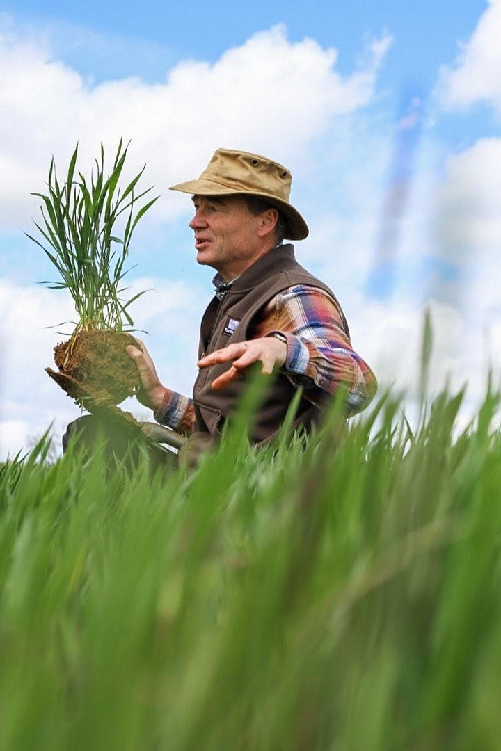 CPRE Oxfordshire 90th Anniversary Lecture: How to Farm in the 21st Century image