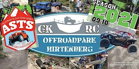 ASTS Hirtenberg 09.10.2021 tickets