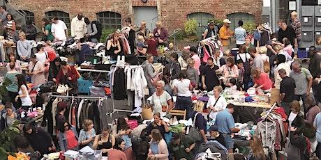 Flohmarkt auf dem Hof Tickets