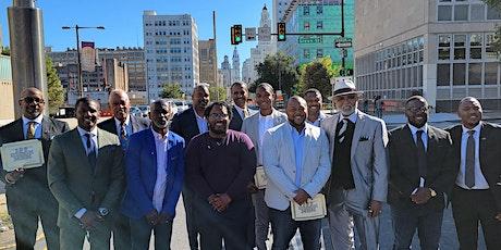 100 Black Men of Philadelphia Membership & Volunteer Interest Meeting ZOOM tickets