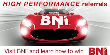 BNI Inspiration Start up Meeting Tickets