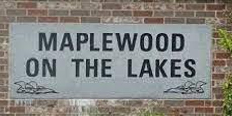 Maplewood Ratepayers Association AGM tickets