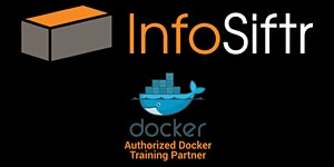 Container Summit: Certified Docker Training