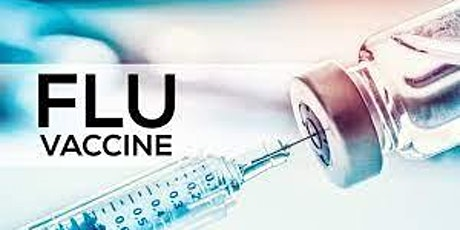 Park Royal Medical Practice Flu Vaccination Booking tickets