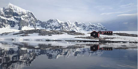 Antarctica: Heritage at the Extreme tickets